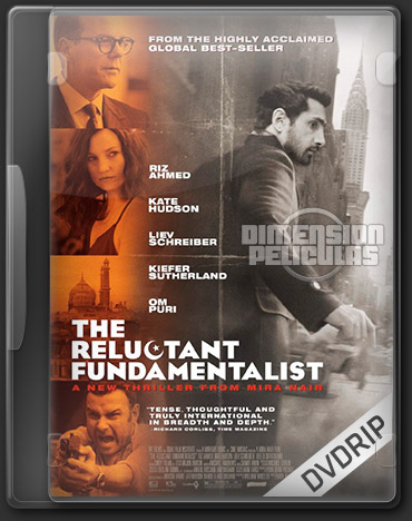 The Reluctant Fundamentalist (DVDRip Ingles Subtitulada) (2012)