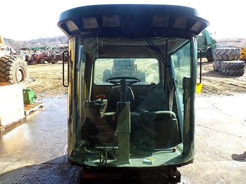 John Deere 9400 cab for sale