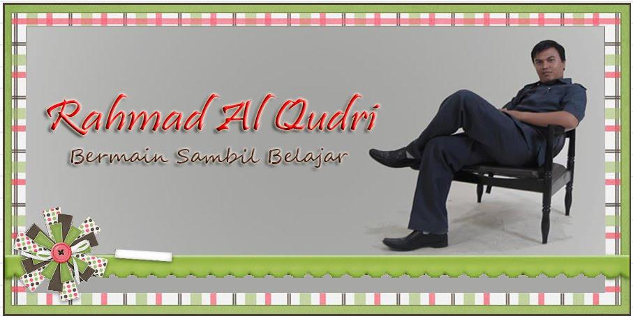 Rahmad Al Qudri