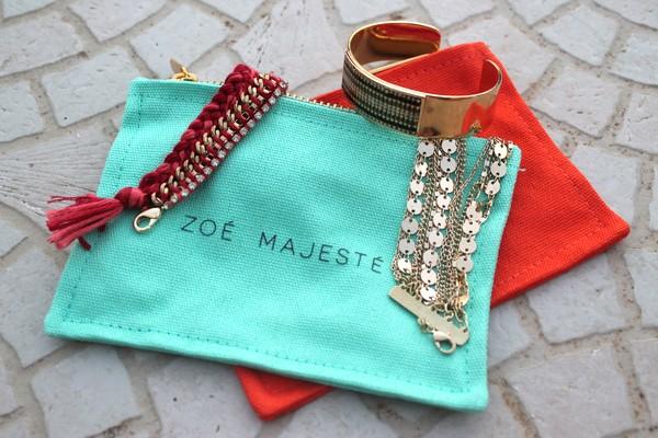 Bijoux tendance bracelet manchette