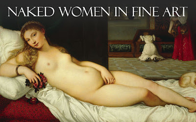 Art pictures of Women