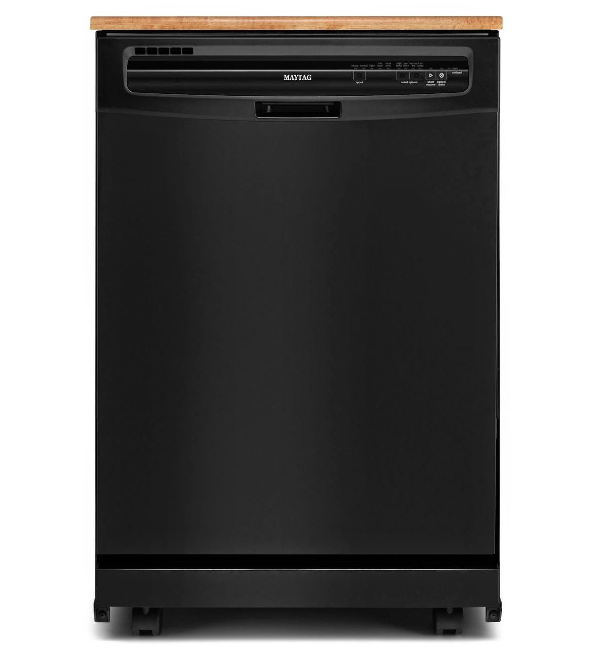 Maytag Portable Dishwasher MDC4809PAB