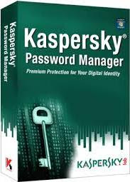 Kaspersky Password Manager 5.0.0.172 + Crack