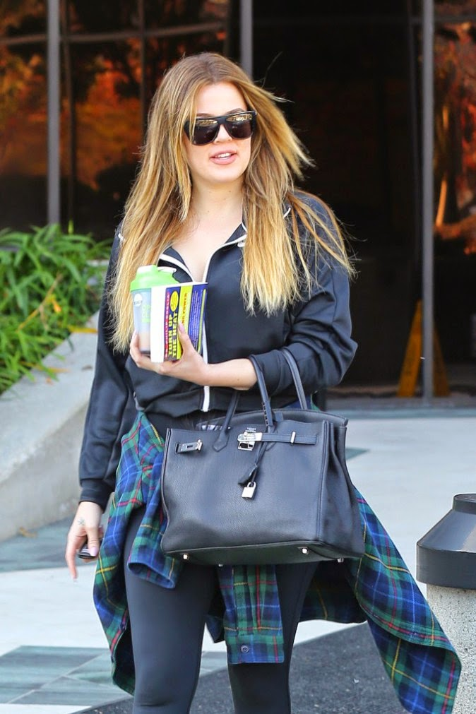 Khloe Kardashian dream body