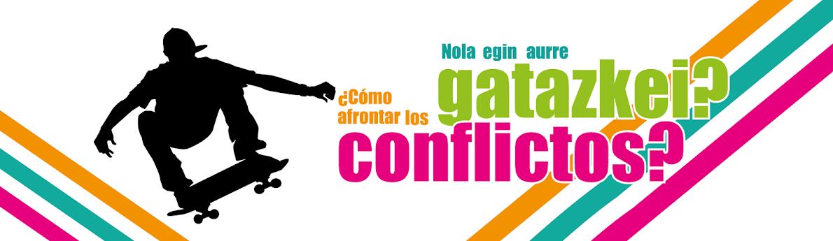 ¿Cómo afrontar los conflictos?