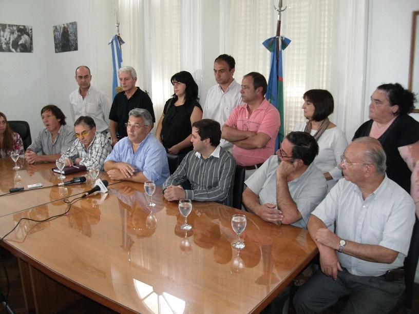 ordenanza de zonificación 2013 comisión del bicentenario