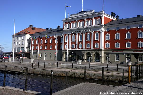stora hotellet jönköping