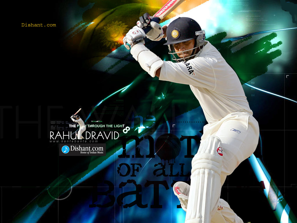 rahul dravid Read about rahul dravid's career details on cricbuzzcom.