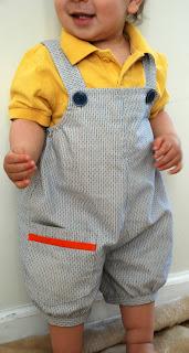 costura infantil - costura quase reta