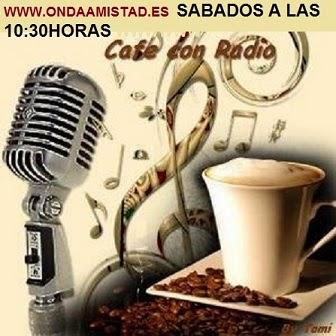 "PROGRAMA:""CAFE CON RADIO"""