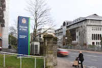 Ulster University Magee Campus Strand Road Entrance