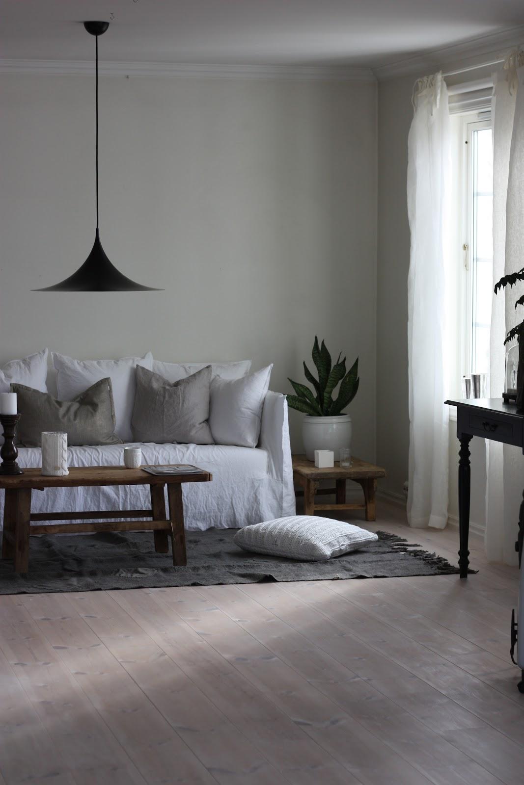 myhome og len m bel varmt og personlig. Black Bedroom Furniture Sets. Home Design Ideas