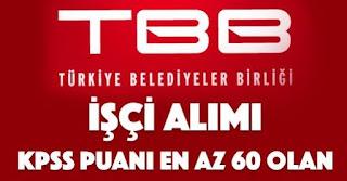 tbb-is-ilanlari