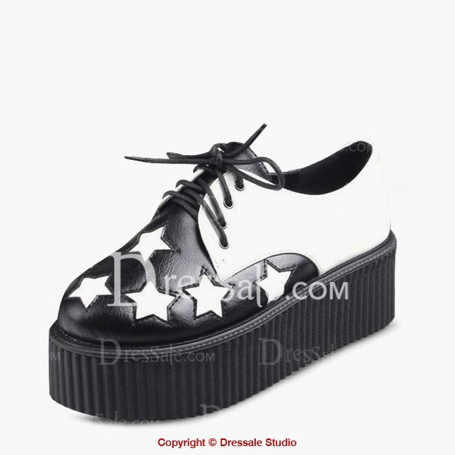 http://www.dressale.com/monochrome-creeper-shoes-with-white-stars-platform-p-61237.html