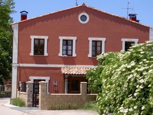 """Casa Rural """"El Cauce"""""""