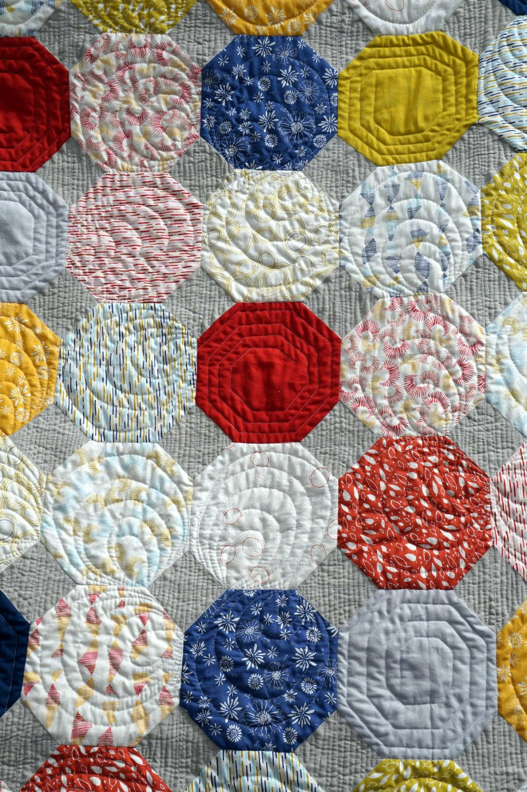Quilty Habit: Mexican Tiles Quilt : mexican quilt - Adamdwight.com