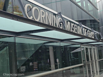 My Scraps | the Corning Museum of Glass