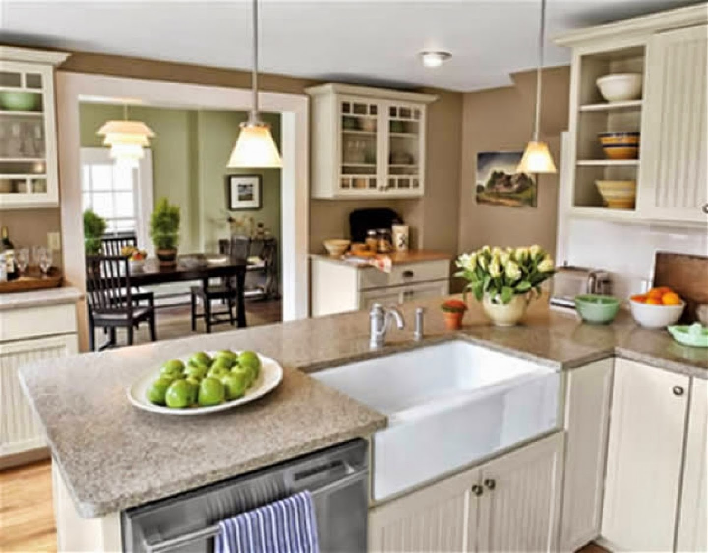 Kitchen Design Ideas Small Area kitchen design for small areas
