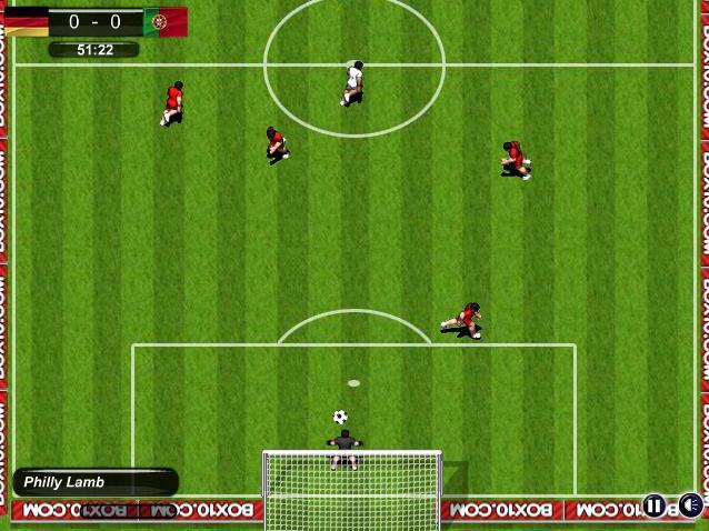 Futbol oyunu oyna en iyi futbol oyunu