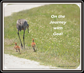 On the Journey with God