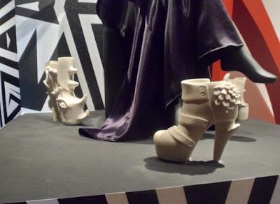 Killer High Heels Exhibit At The Albuquerque Museum