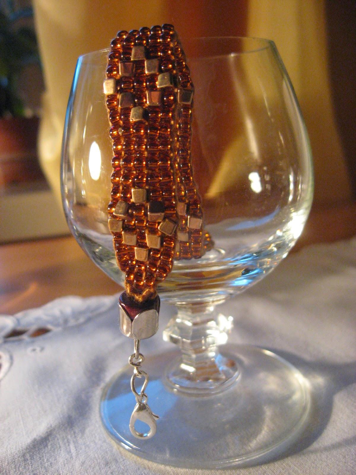 Kropelka brandy
