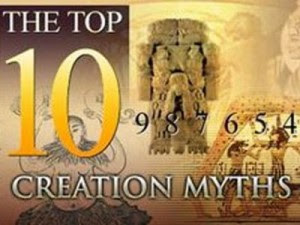 10 μύθοι γύρω από την... δημιουργία του κόσμου