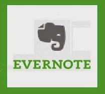 Evernote! Um aplicativo altamente eficaz!