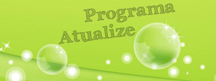Programa Atualize