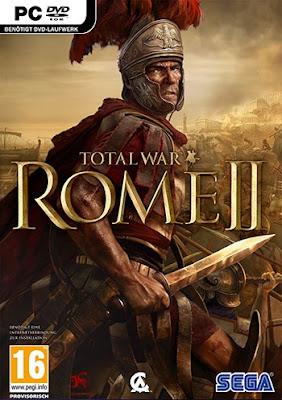 ROME II RELOADED PC Game Download  Total-War-Rome-II-pc