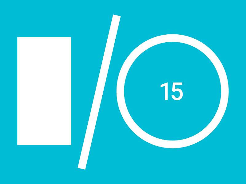 Fué: Google I/O 2015