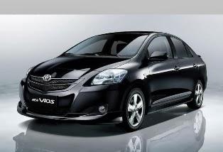 Harga New Toyota Vios Baru Dan Bekas