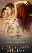 Just Released--A Seasoned Women Novel