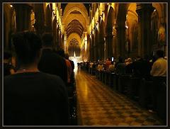Msza żałobna 22.04.10  Katedra Sydnejska - link