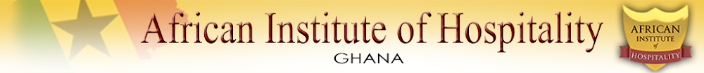 African Institute of Hospitality