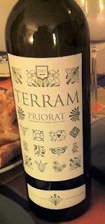 Terram 2007. DOQ Priorat