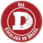 Dia D Escalada no Brasil.