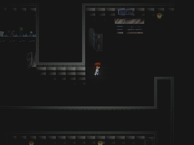 [RPG Maker XP] Autopsia (Survival Horror) Imagen09