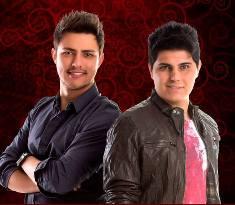 Lucas e Higor Lima