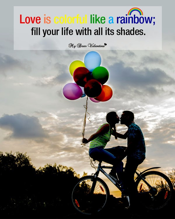 Good Love Quotes for Him