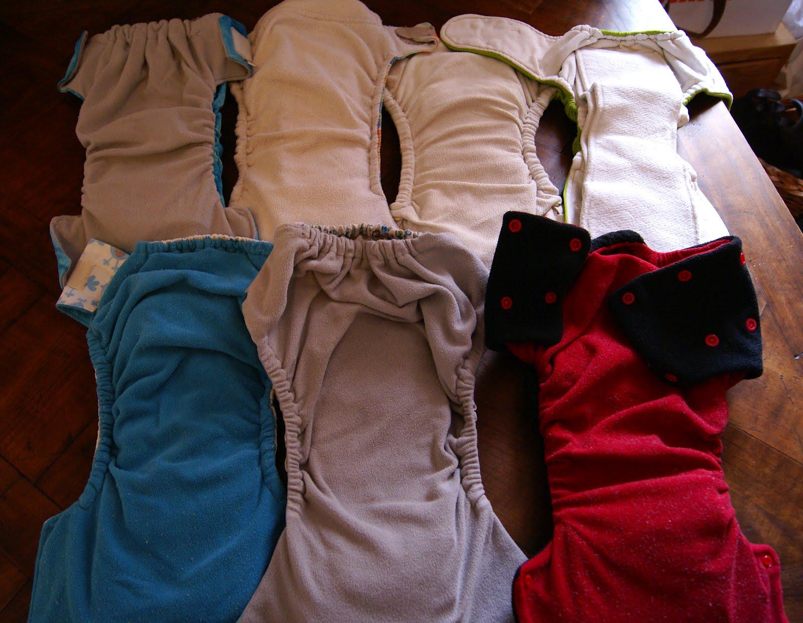 videz mon armoire lot de couches lavables. Black Bedroom Furniture Sets. Home Design Ideas