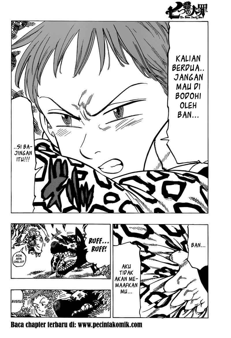 Nanatsu No Taizai Chapter 20-8