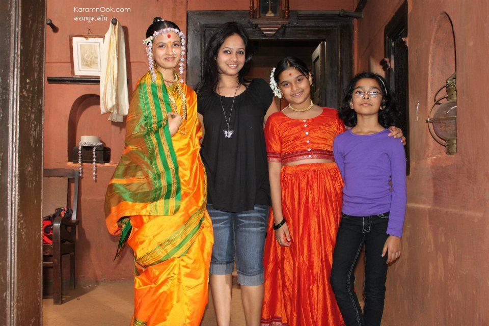 Tejashri Pradhan And Shashank Ketkar Hd Images Download | Search ...