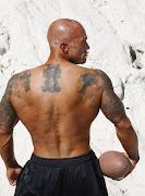 Back Tattoos Stars