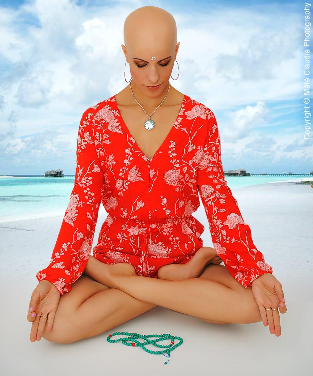 Rendszeres meditációval fedezd fel és ismerd meg értékes Önmagad!