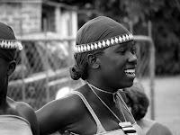 Tamara, Mukanzubo dancer