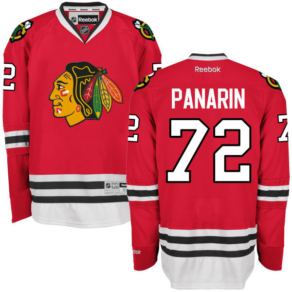 chicago blackhawks jersey
