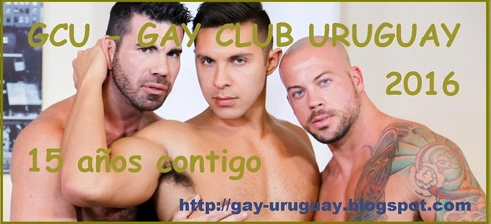 GCU - Gay Club Uruguay