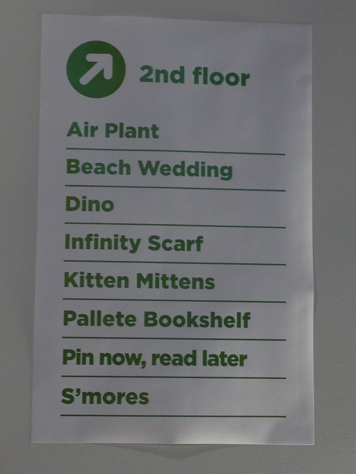 Conference Room Names at Pinterest