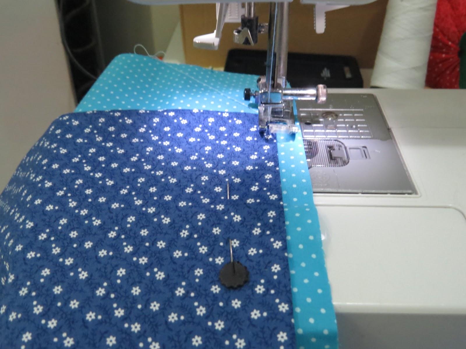 Bolsa De Tecido Tiracolo Passo A Passo : Stella hoff patchwork bolsa carteiro com al?a regul?vel
